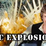 Epic Movie Explosies