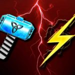 Epic Rap Battles of History: Zeus vs Thor