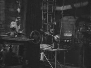 Frankenstein Full Movie