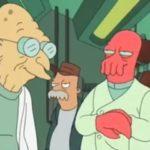 Futurama Staffel 6 – Teaser
