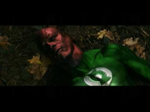 Green Lantern – Fan Trailer