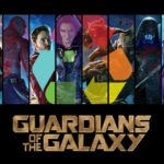 """Guardians of the Galaxy"" Remix van Turntablism"