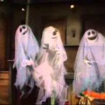 Halloween Muppets Special – I'm Looking Through You