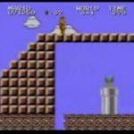 Happy Birthday 25e Super Mario Bros