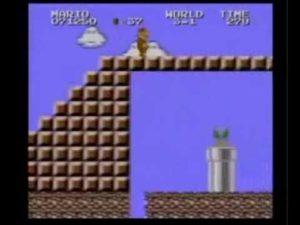 Happy 25th Birthday Super Mario Bros
