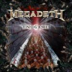 Hardest Part Of Letting Go… Sealed With a Kiss – Megadeth
