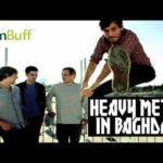 BaÄŸdat'ta Heavy Metal – Full Film