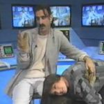 Merveilleusement bizarre Interview de Frank Zappa