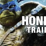 Honest Trailer – Teenage Mutant Ninja Turtles (2014)