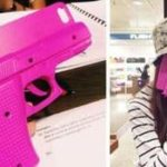 iPhone Gun Capa