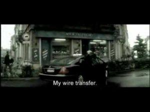 JCVD – Trailer van Dammes Comeback