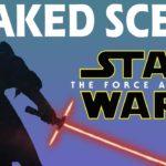 Leaked Lightsaber Scene – Star Wars Episode VII