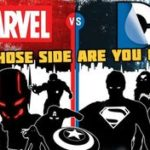 Marvel vs. DC Movies: Who has the better Line-Up?