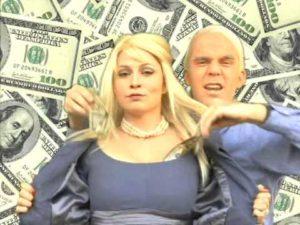McCain - Palin Rap