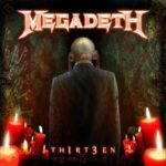 "Megadeth: New Song ""SUDDEN DEATH"" nätet"