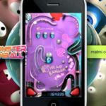Monstre Pinball pour iPhone
