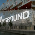 My Playground – Parkour-Doku