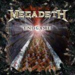 """Megadeth """"Endgame"""" tänään on"""