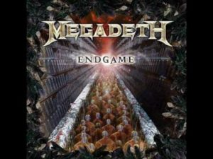Neuer Megadeth Song: 1,320′ vom Album Endgame