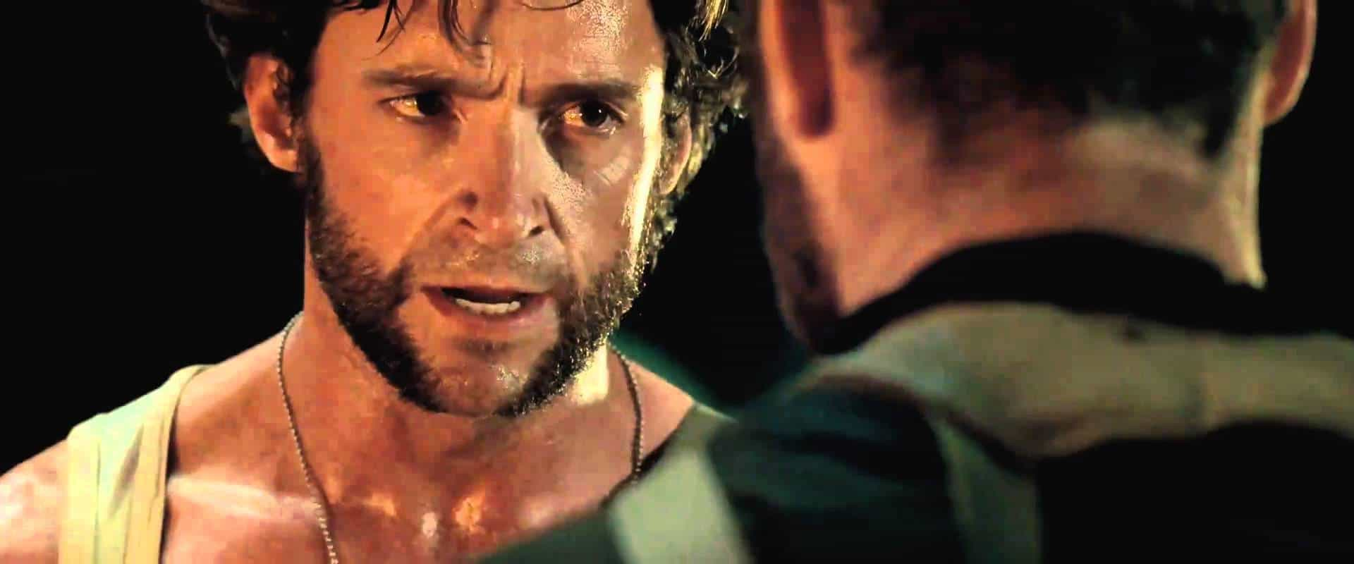 New X Men Origins Wolverine Trailer Dravens Tales From The Crypt