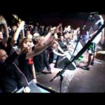 New Sepultura video – what I do
