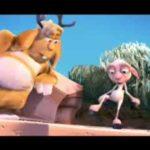 Pixar – Boundin