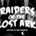 Premakes Raiders of the Lost Ark 1951