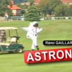 Remi Gaillard – Walking on the Moon