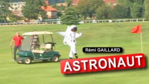 Remi Gaillard - Walking on the Moon