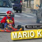 Remi Gaillard – Mario Kart