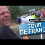 Remi Gaillard: Tour de Francia