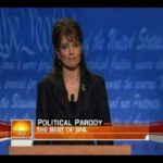 Saturday Night Live: Sarah Palin humorfrei