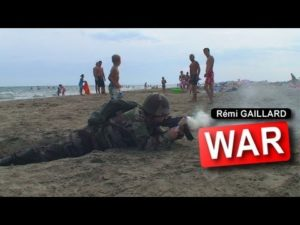 Saving Private Remi - Der längste Tag mit Remi Gaillard