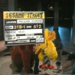 Sesame Street Pitch Film 1969