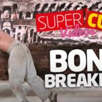 Sixty Seconds of Bone Breaking