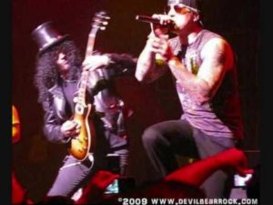Slash's neues Album anhören