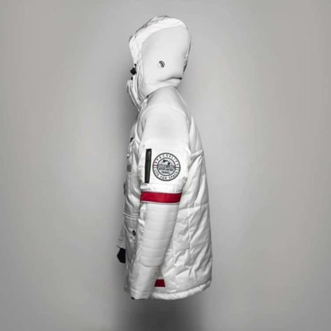 Spacelife Jacket