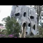 Strange Arkkitehtuuri