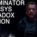 Terminator Genisys РParadox ̩dition