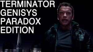 Terminator Genisys - Paradox Edition