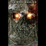 Terminator Salvation movimento posteres
