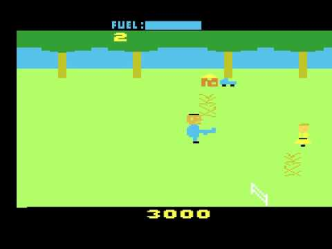 Texas Chainsaw Massacre Video Game (1983)
