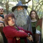 Hobbit: Rap Battle of Five armeijat