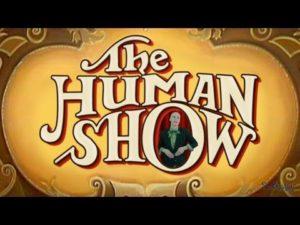 The Show Humano: Muppets Parody com cadáveres
