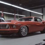 The Real Thing – Dokumentar om en meget speciel Ford Mustang