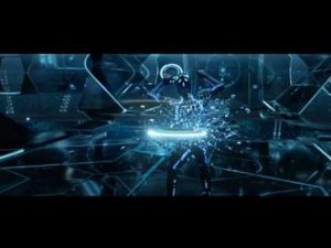 Tron: Legacy - Sneak Peek