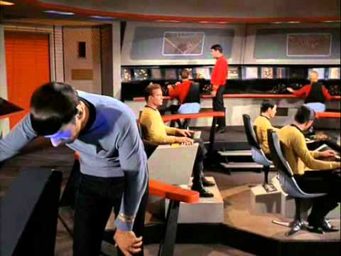 What's in Spock's Scanner