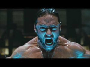 X-Men Origins: Wolverine - Deutscher Trailer