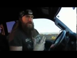 Zakk Wylde: My Last Words To Dimebag Darrell