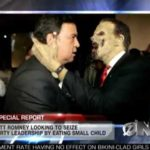 Zombie Reagan Raised From Grave To Lead GOP